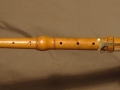 Crone oboe after renovation and reconstructions 2