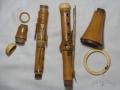 E. Lamb clarinet before renovation