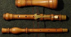 Fridrich / cherry wood