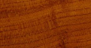 Denner / peach wood