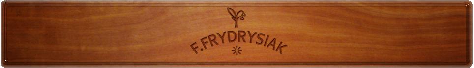 Filip Frydrysiak - Oboe Maker